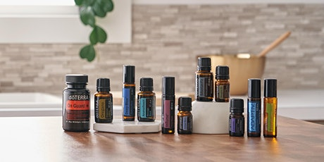 A fresh look at Essential Oils - In English tickets