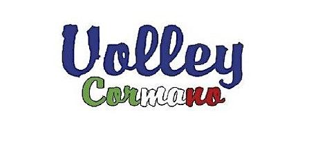 Under 16 PGS Volley Cormano vs  Pallavolo Calderara tickets
