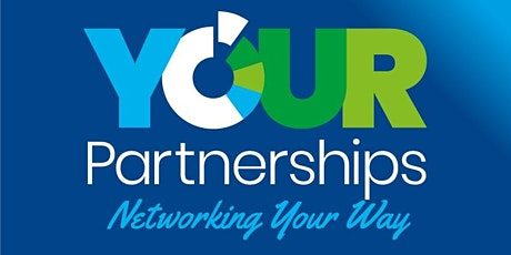 Collaboration Networking with AGN and YP - with Ambassador Gavin Harris tickets