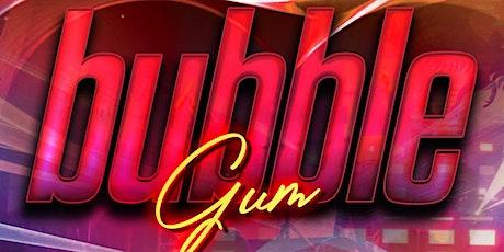 Bubble Gum by Club SIXTYSIX am 30.10. Tickets