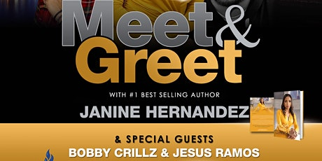 NJ Meet and Greet tickets