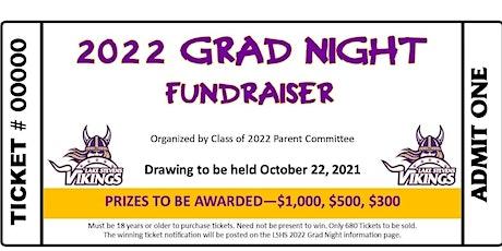 Copy of 2022 Grad Night Fundraiser tickets