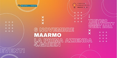 Visita in MAARMO srl _quinta tappa TCW2021 biglietti