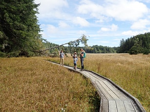Guided Nature Hike tickets
