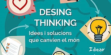 Design Thinking per canviar les aules (i els projectes) entradas