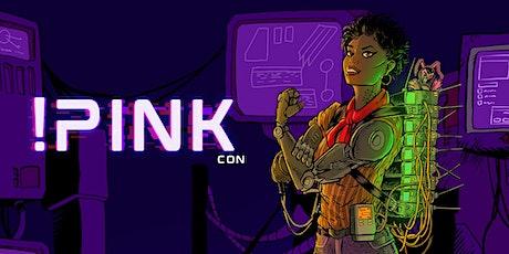 NotPinkCon Security Conference entradas
