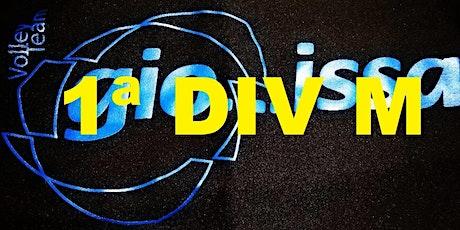 1 DIV M GIO...ISSA RHO vs G.S. VOLLEY MAGENTA biglietti