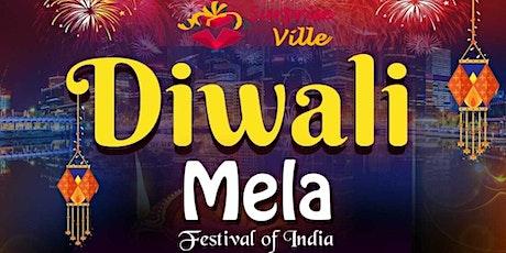 Diwali Dhanteras Exhibition & Laxmi Pooja tickets