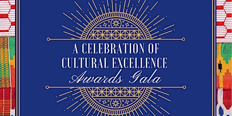 A Celebration of Cultural Excellence tickets