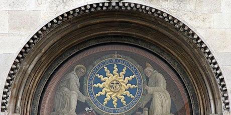 INCONTRI D'ARTE: Storie di affreschi al santo biglietti