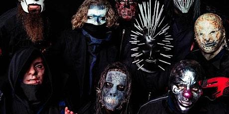 Slipknot Roadshow Knotfest tickets