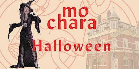 Mo Chara Halloween Party! tickets