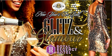 NEW  YEAR'S EVE  GLITZ  & GLAMOUR  BALL - Westchester's Premier Annual Ball tickets