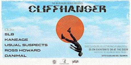Cliffhanger tickets
