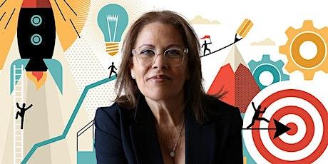 DÉFI : MON PROJET DE VIE -  Webinaire Zoom GRATUIT avec Myriam Perez billets