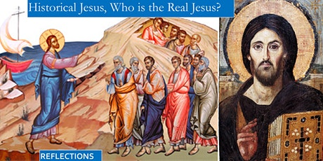 Who is the Historical Jesus? tickets