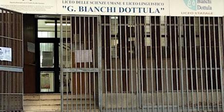 RiprendiAMO il Bianchi Dottula biglietti