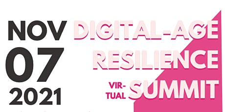 2nd Annual West America Virtual Youth Summit: RESILIENCE IN THE DIGITAL AGE tickets
