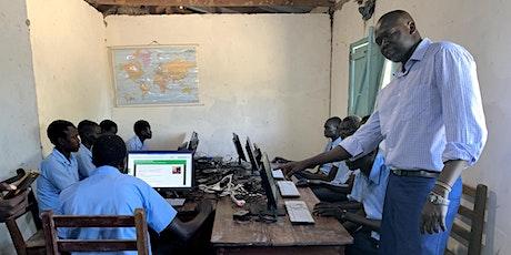South Sudan STEM Initiative 2021 Annual Fundraiser tickets