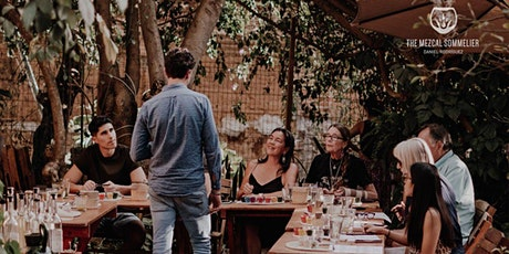 Mezcal & Mole Tasting with Sommelier in Tulum tickets