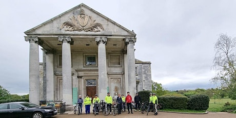 Cutty Sark to Beckenham Place Park - Healthy Cycle Ride tickets