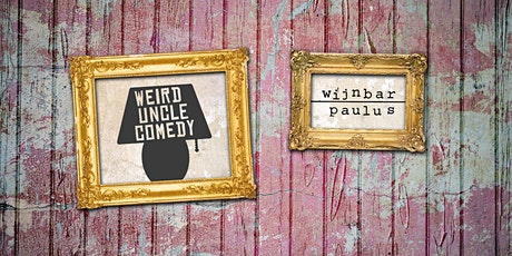 Stand Up Comedy tickets