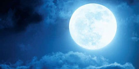 Sound Healing Full Moon tickets
