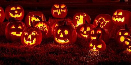 Méga Fit Spécial Halloween billets