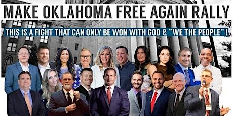 Make Oklahoma Free tickets