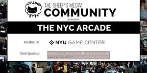 The NYC Arcade - over 120 games & interactive works +...