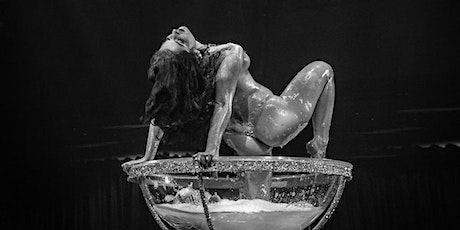 Big Band Burlesque presents Champagne and Feathers Closing Night Gala tickets