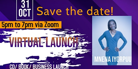 Virtual Launch tickets