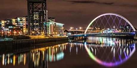 Special Event and Reception for COP 26 in Glasgow tickets