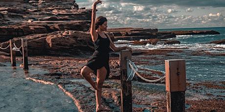Adult Ballet Class- Beginner course 4 weeks tickets