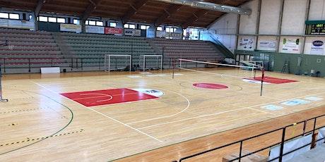 Serie CF - Pallavolo Budrio vs  Castenaso Volley biglietti
