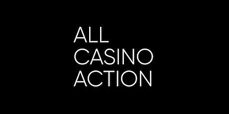 Meet & Greet at Aliante Casino! tickets