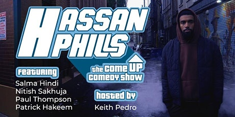 The Come Up Comedy Show (Nov. 5th 7pm & 9pm) tickets