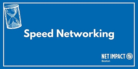 Autumn Speed Networking tickets