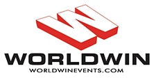 LeFoy Grant | Worldwin Events logo