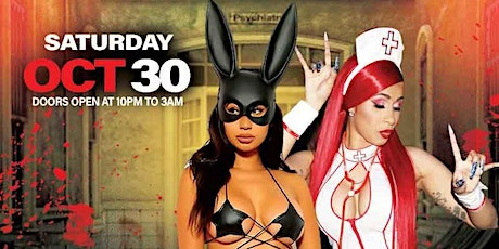 HOLLOWEEN IN BROOKLYN PARTY PART 6. EPIC EVENT. MU tickets