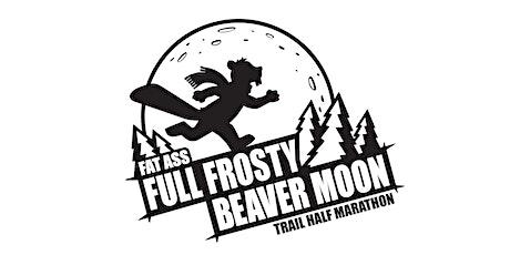 2021 Full Frosty Beaver Moon Half tickets