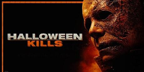 Movie Fundraiser Night - Halloween Kills tickets