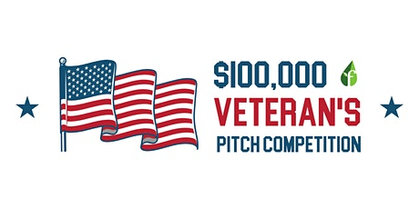 The $100,000 Veteran Pitch Competition (Online Event) tickets