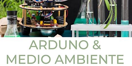 Introducción a Arduino. ¿Qué lo hace tan popular? tickets