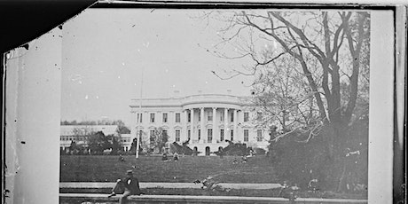 Halloween Ghost Tour of America's Most Haunted Place—The White House! tickets