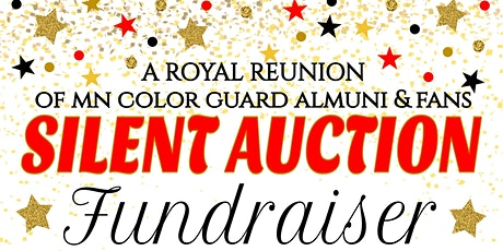 A Royal Reunion of MN Color Guard Alumni & Fans tickets