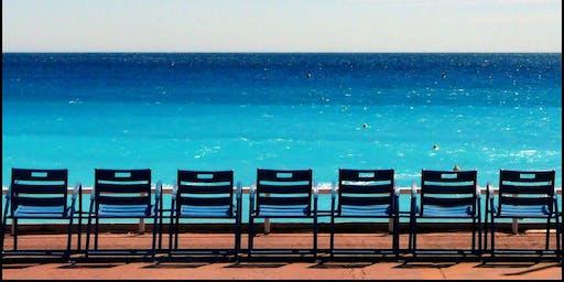 ♥♥ Free Walking tour of Nice Old Town ♥♥ Visit Nice France French Riviera ♥♥