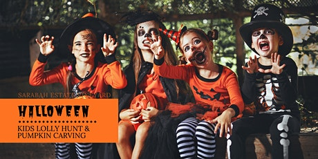 Kids Halloween Day out tickets