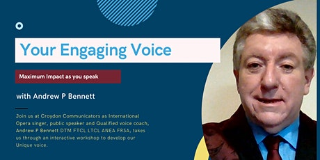 Your Engaging Voice tickets