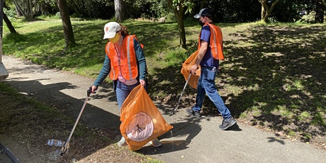 Little Hollywood Community Cleanup tickets